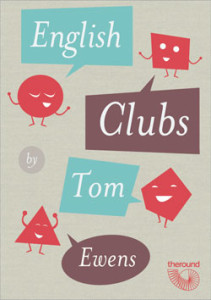 English Clubs by Tom Ewens