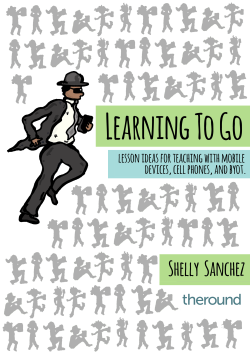 Click to get my book Learning to Go published by The Round for the price of 2 Starbucks coffees!